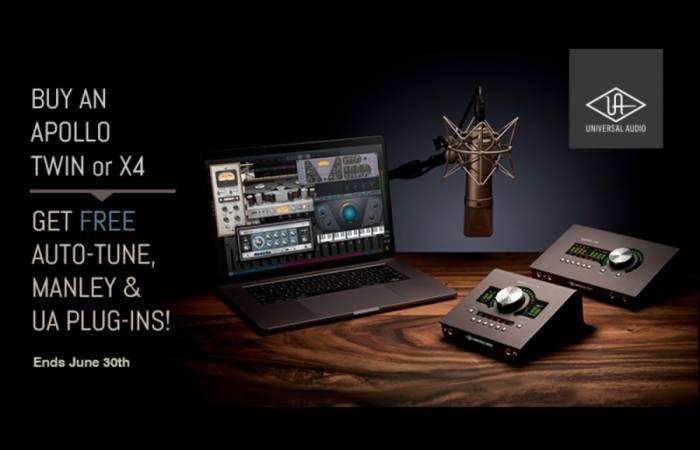 Desktop Platinum Vocal Promo