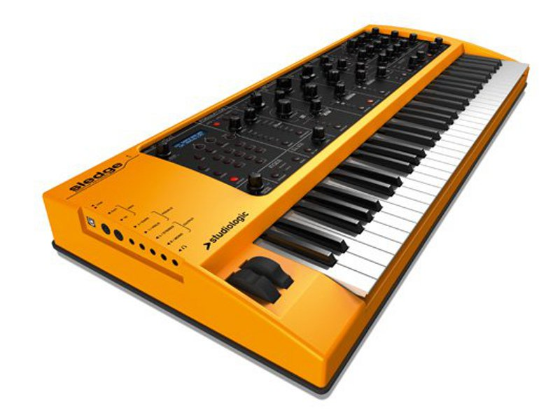 Fatar Studiologic Sledge Synthesizer