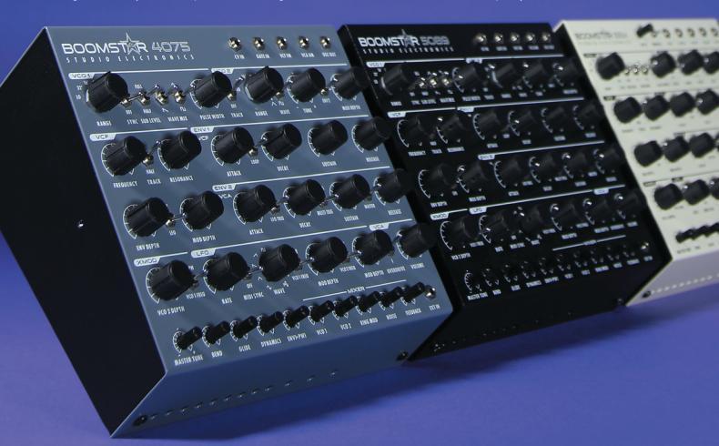 так что синтезаторы