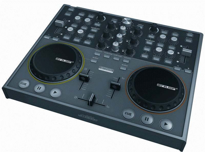 Reloop Digital Jockey