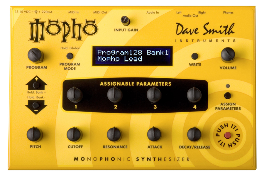 Dave_Smith_Mopho_review