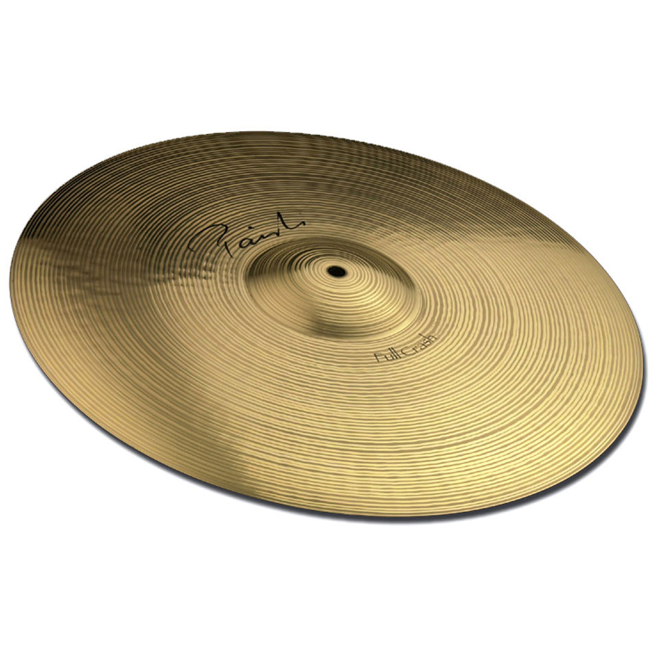 Paiste Signature 17 Full Crash Ударные инструменты
