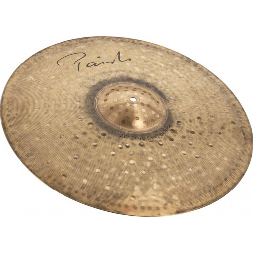 Paiste Signature Dark Energy 22 Ride MK I Ударные инструменты