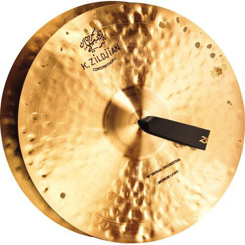 Zildjian 20` K` Constantinople ORCH SPEC Selection Ударные инструменты