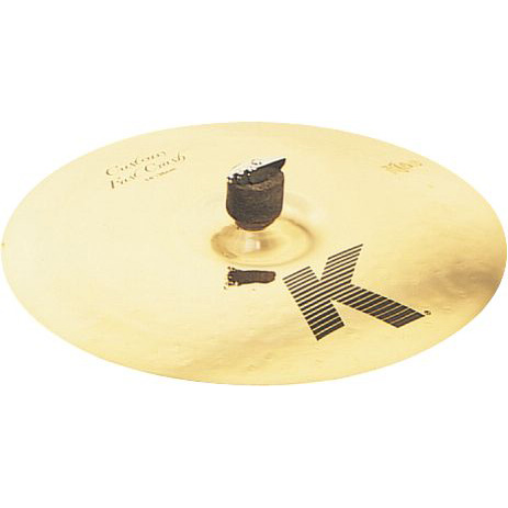 Zildjian 14` K` Custom Fast Crash Ударные инструменты