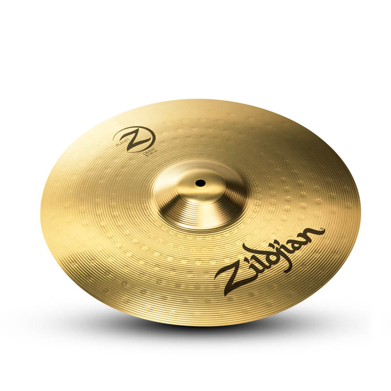 Zildjian 16` PLANET Z Ударные инструменты