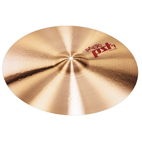 Paiste PST 7 14 Thin Crash Ударные инструменты