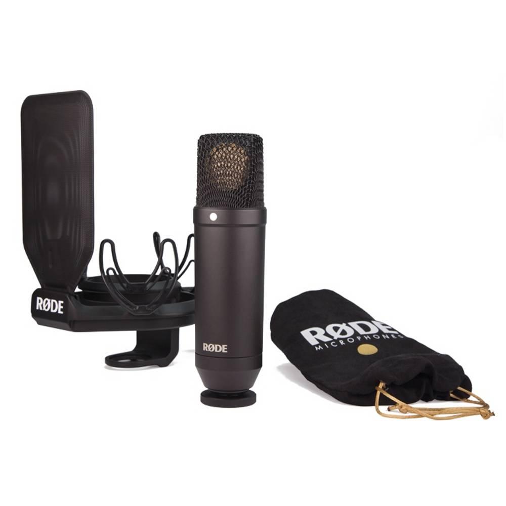 Купить микрофон rode