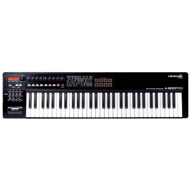 Midi Клавиатура Программа