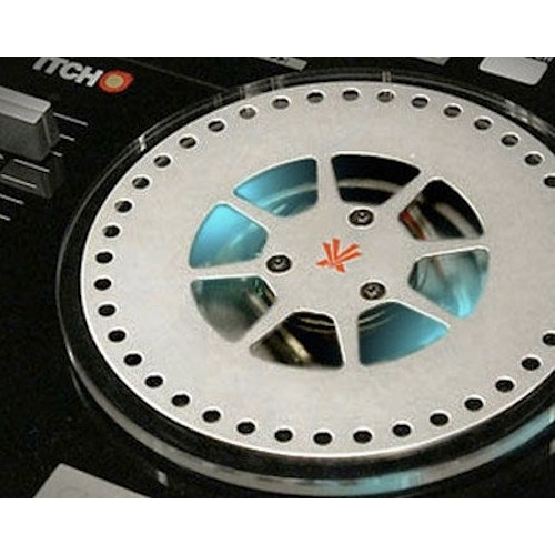Vestax VCI-300 Custom Jog Wheel Bike DJ Аксессуары