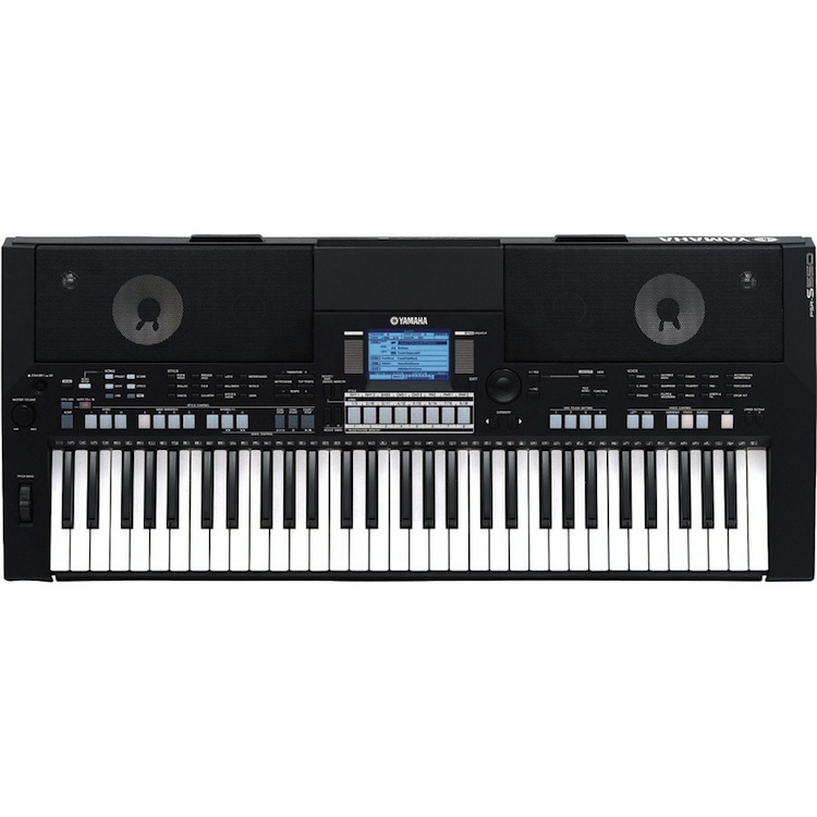 YAMAHA PSR S550 USB-MIDI WINDOWS XP DRIVER DOWNLOAD