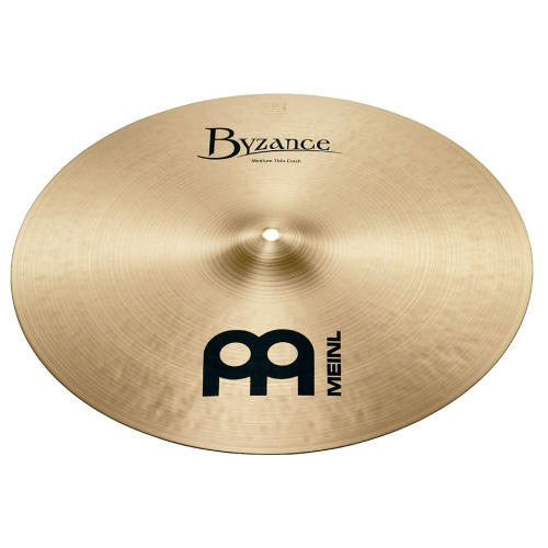 Meinl B16mtc 16` Medium Thin Crash Ударные инструменты