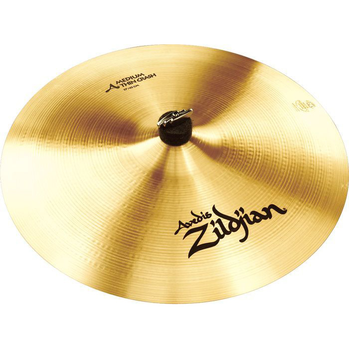 Zildjian 17` A` Medium Thin Crash Ударные инструменты