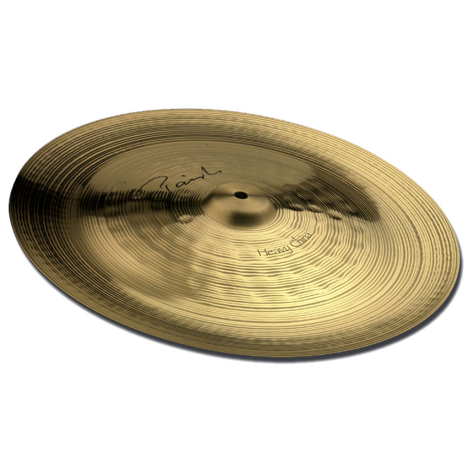 Paiste Signature 18 Heavy China Ударные инструменты
