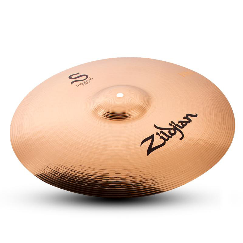 Zildjian S FAMILY Thin Crash 15. Ударные инструменты