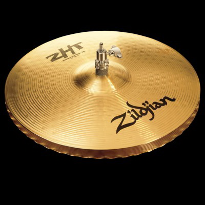 Zildjian 14` ZHT MasterSound -HATS Ударные инструменты