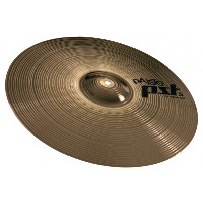 Paiste 18` PST 5 Crash/RIDE Ударные инструменты