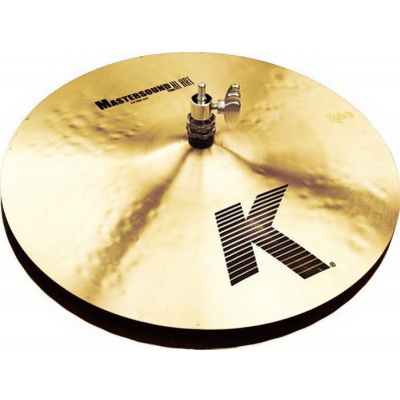Zildjian 14` K` MasterSound Hi-Hat Ударные инструменты