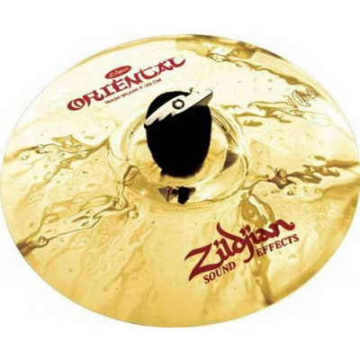 Zildjian 9` ORIENTAL TRASH SPLASH Ударные инструменты