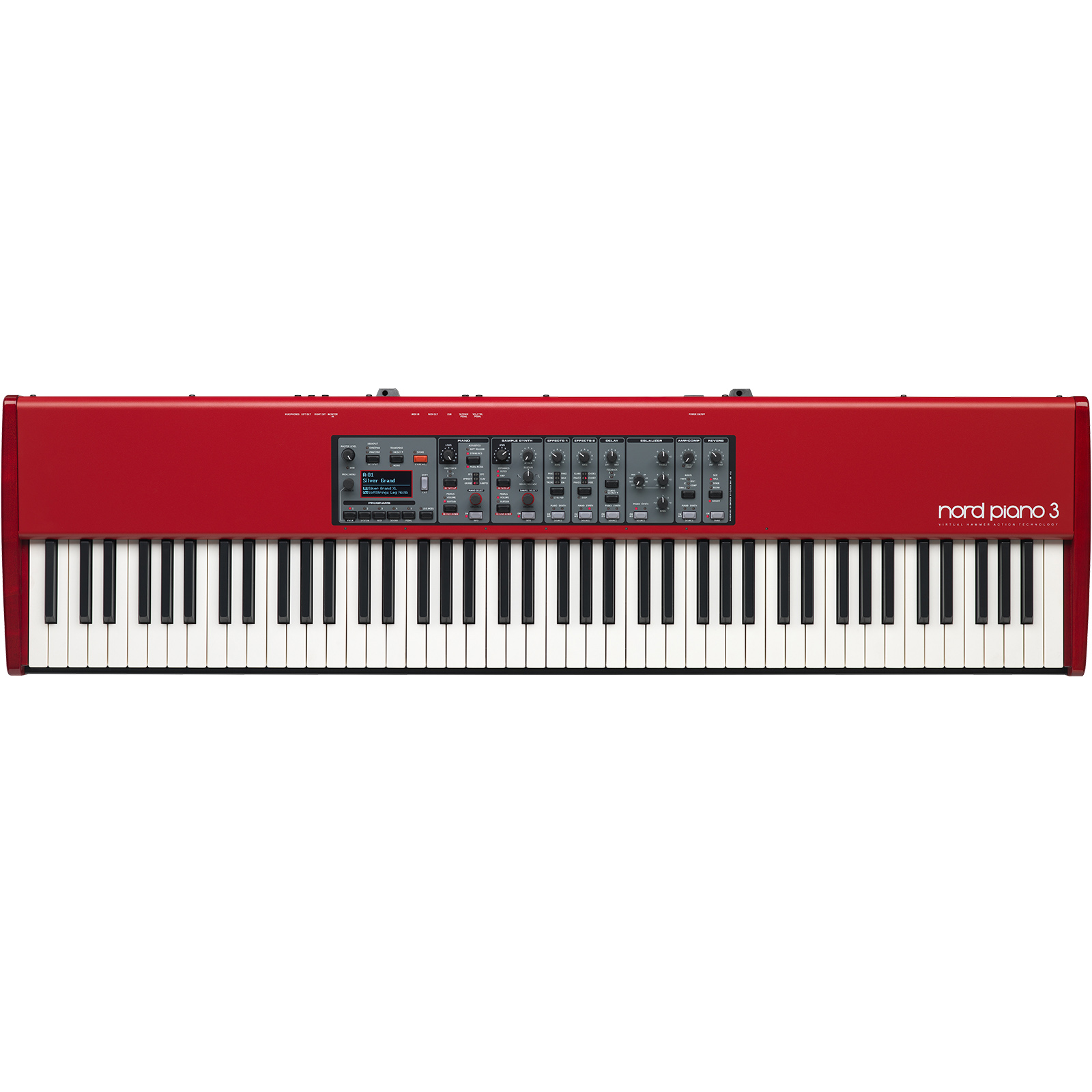 Clavia Nord Piano 3 88 Цифровые пианино