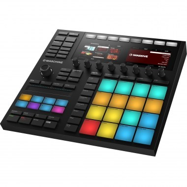 Native Instruments Maschine Mk3 MIDI Контроллеры