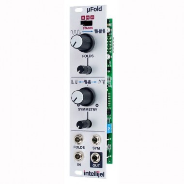 Intellijel Designs uFold II Eurorack модули