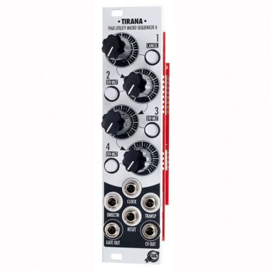 Xaoc Devices Tirana II Eurorack модули