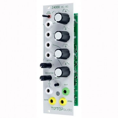 Tiptop Audio Z4000 NS Eurorack модули