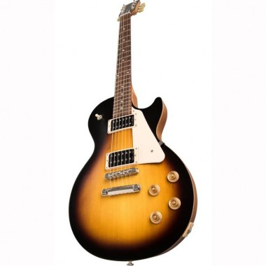 Gibson 2019 Les Paul Tribute Satin Tobacco Burst Электрогитары