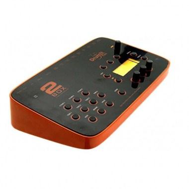 2Box DrumItFive Sound Module The Brain, цена, купить, заказать, доставка по россии