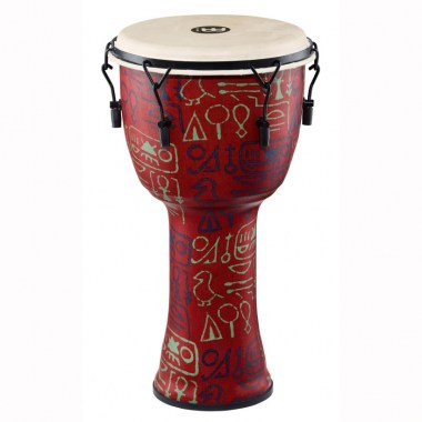 Meinl Pmdj1-l-g Mechanical Tuned Travel Series Djembe, Goat Head Ударные инструменты