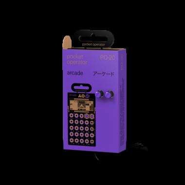 Teenage Engineering PO-20 Arcade