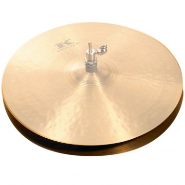 Zildjian 14` KEROPE Hi-Hat BOTTOM Ударные инструменты