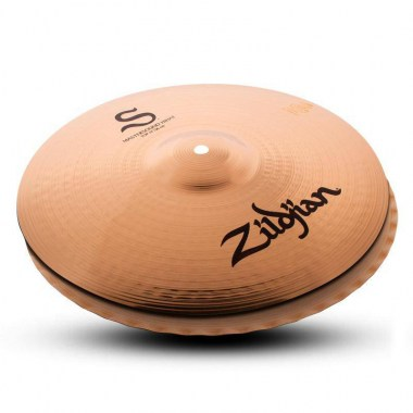 Zildjian S MASTERSOUND Hi Hat PAIR 14 Ударные инструменты