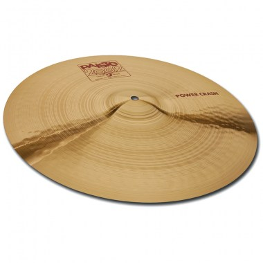 Paiste 2002 19 Power Crash Ударные инструменты