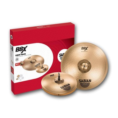 Sabian B8X First Pack (WHIS 14` HAT) Ударные инструменты