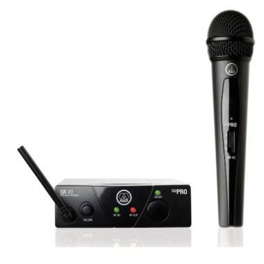 AKG WMS40 Mini Vocal Set Band US45A, цена, купить, заказать, доставка по России