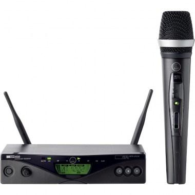AKG WMS450 Vocal Set C5, цена, купить, заказать, доставка по россии