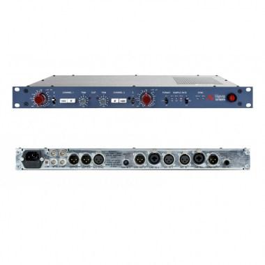 AMS Neve 1073DPD Stereo Mic Preamp, цена, купить, заказать, доставка по россии
