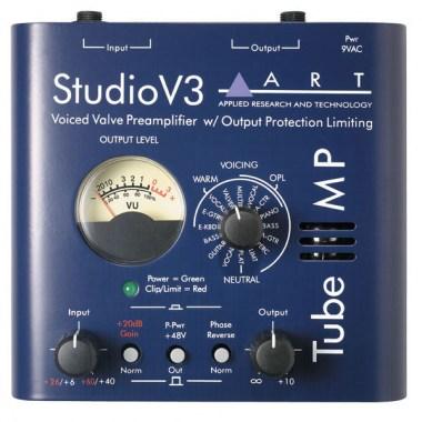 ART Tube Mp Studio V3, цена, купить, заказать, доставка по россии