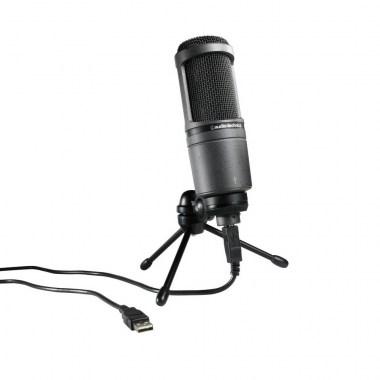 Audio-Technica AT2020 usb plus, цена, купить, заказать, доставка по россии