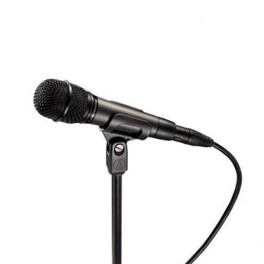 Audio-Technica ATM610, цена, купить, заказать, доставка по россии