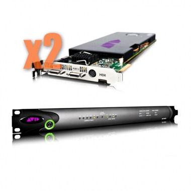 Avid Pro Tools HDX2 MADI System, цена, купить, заказать, доставка по россии