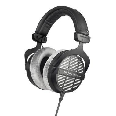 Beyerdynamic DT 990 Pro, цена, купить, заказать, доставка по россии