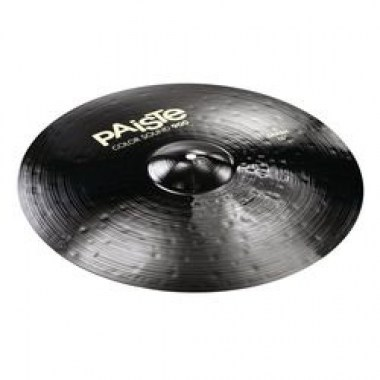 "Paiste 16"" 900 Color Sound Black Crash Ударные инструменты"
