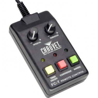 Chauvet FC-T/Timer remote, цена, купить, заказать, доставка по россии