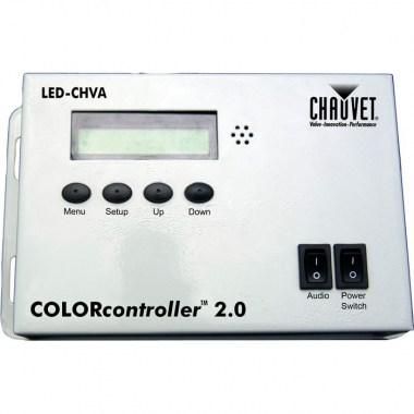 Chauvet Led-Cha/Color controller 2.0, цена, купить, заказать, доставка по россии