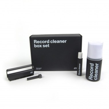 Clean Sound Record Cleaner Box Set Record Cleaner Box Set