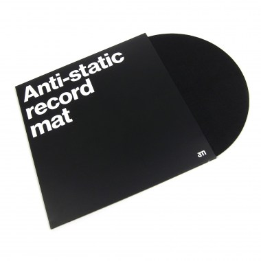 Clean Sound Record Mat Anti-Static Record Mat