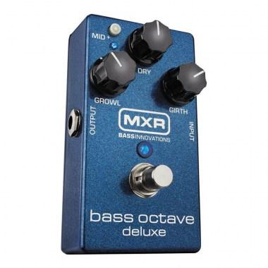 DUNLOP M-288 Bass Octave Deluxe, цена, купить, заказать, доставка по россии